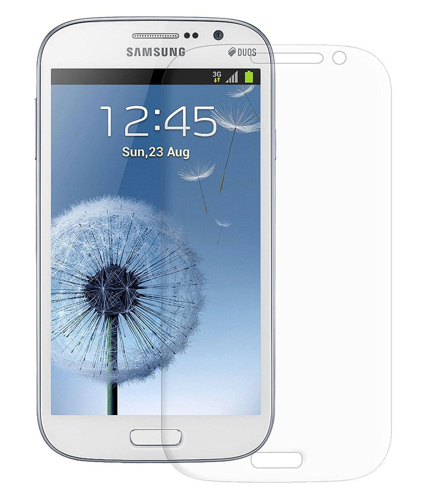Smartkart High Quality Screen Guard For Samsung S700 PLUS