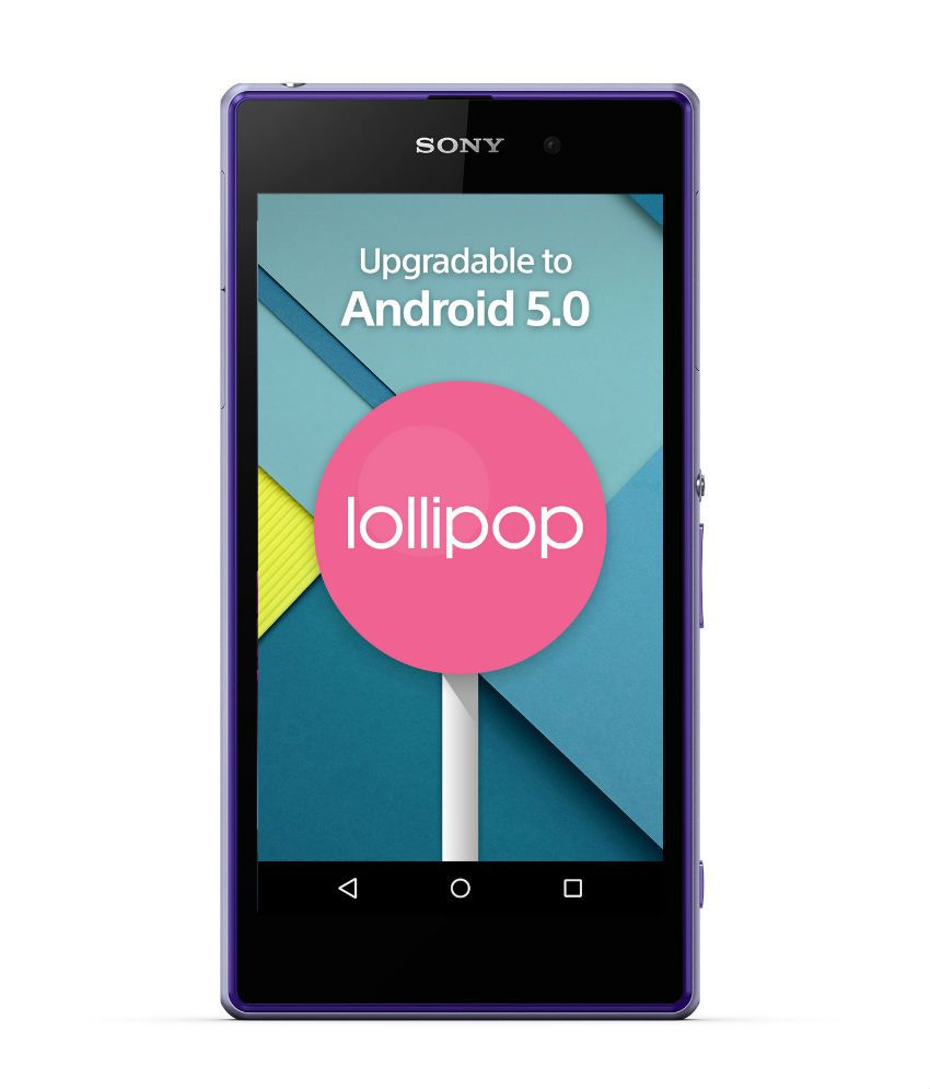Sony ( 16GB , 2 GB ) Purple