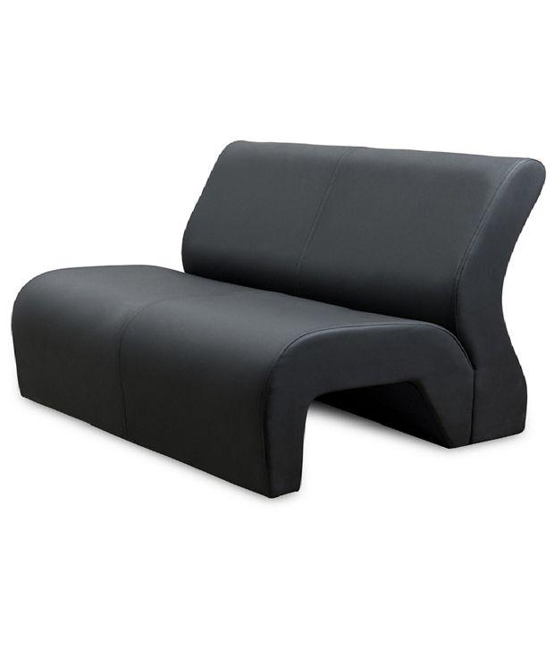 5 Seater Sofa Set 3 1 1 In Black Buy 5 Seater Sofa Set