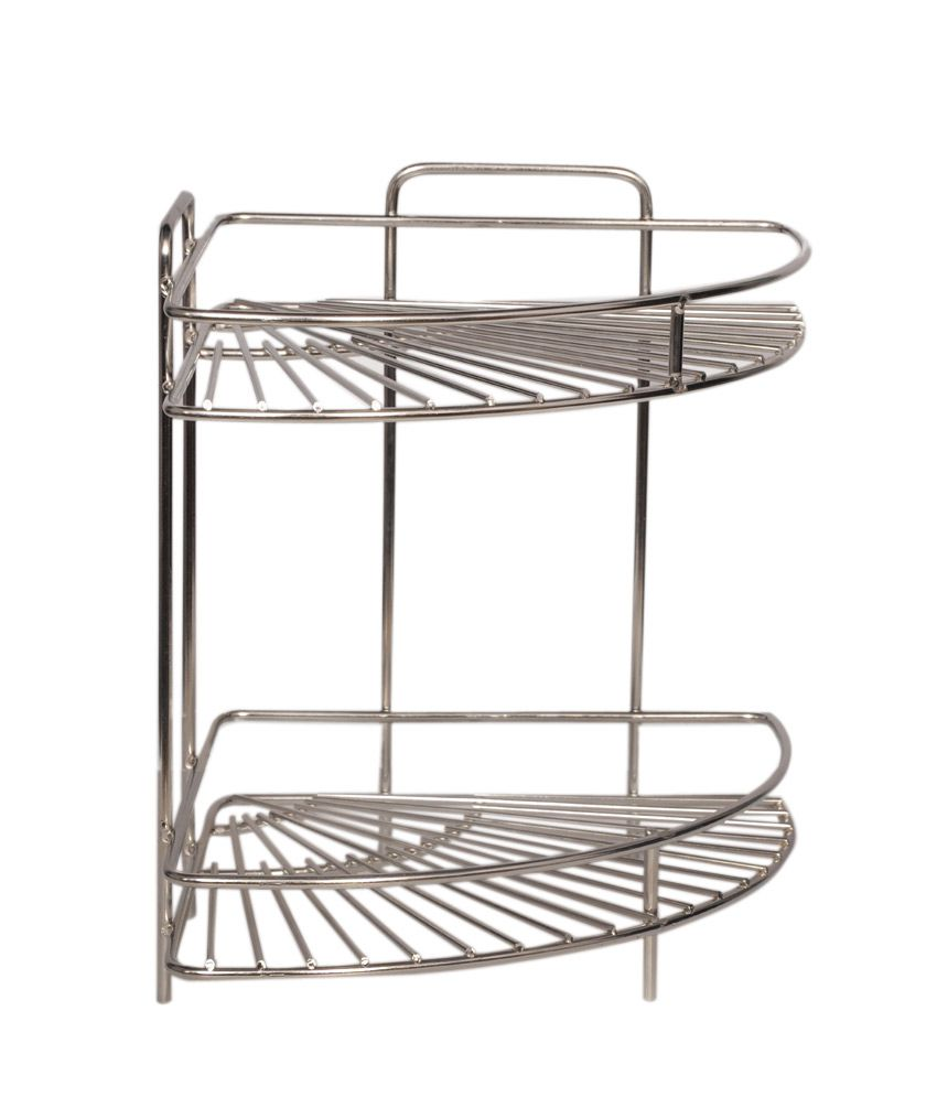 kcl stainless steel kitchen stand 9 x 2