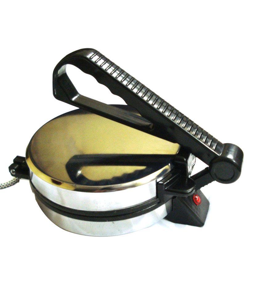 Hb Gold Roti Maker