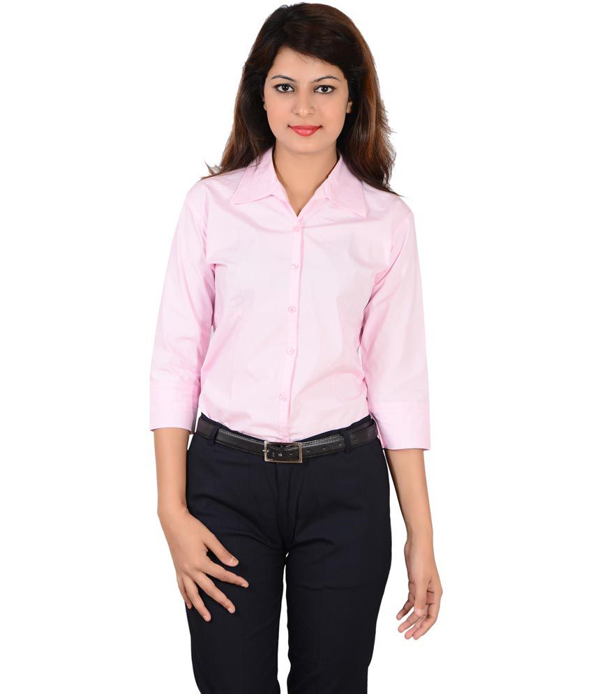 ac1286afc55 Buy Ladies Formal Shirts Online India – EDGE Engineering and ...
