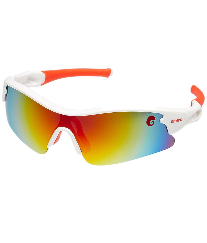 cricket sunglasses price  Omtex Galaxy Cricket Goggles: Buy Online at Best Price on Snapdeal