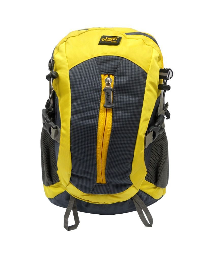 Donex light weight laptop backpack