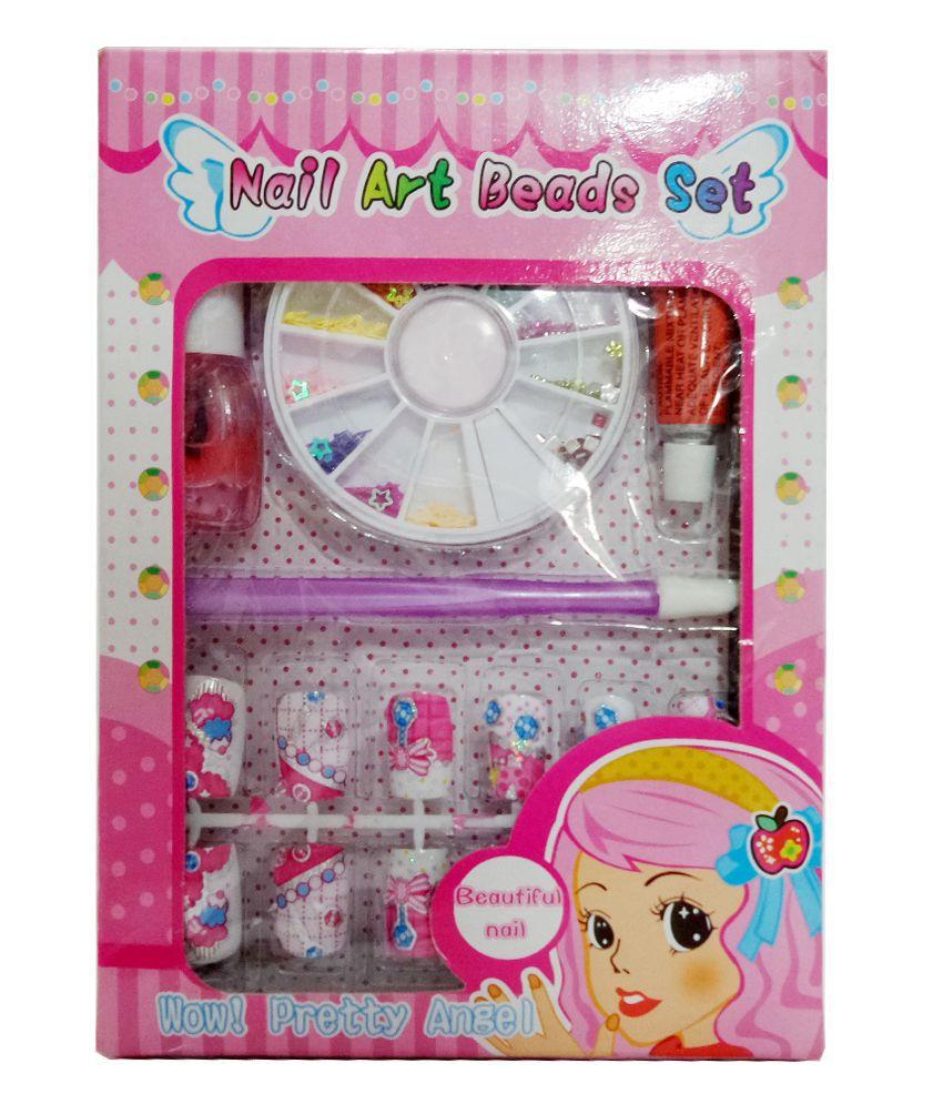 Toy Village Nail Art Beads Set Buy Toy Village Nail Art Beads Set