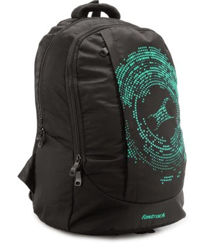 Fastrack Backpack Bag For Men - Buy Fastrack Backpack Bag For Men Online at Best ...