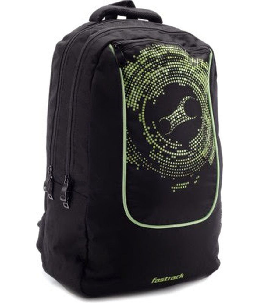 fastrack backpack bag for men buy fastrack backpack bag