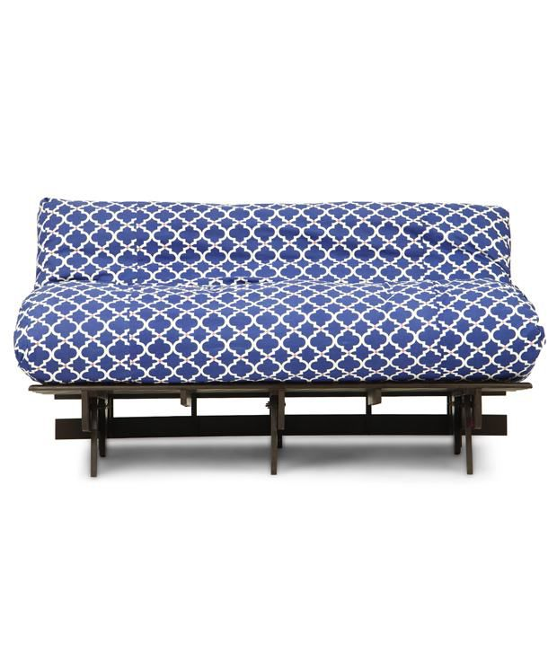 HomeTown Abby Solid Wood Double Futon Buy HomeTown Abby Solid Wood