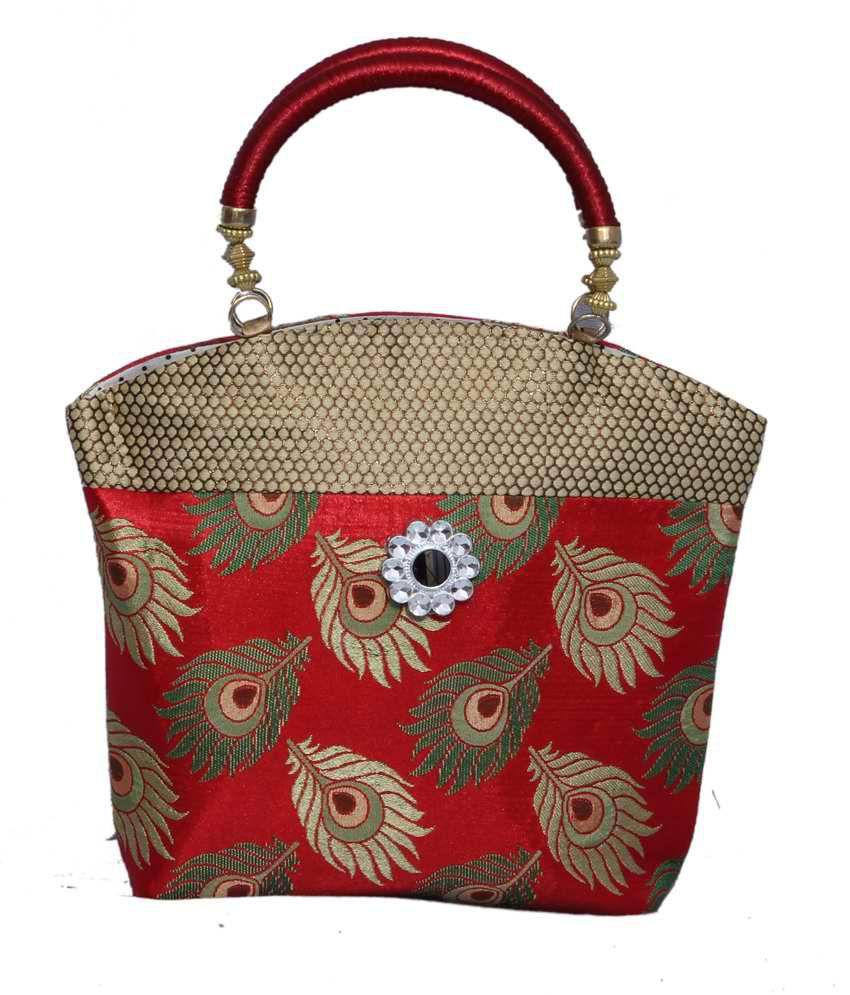 Kuber Industries Latest Handbag In Stylish Design