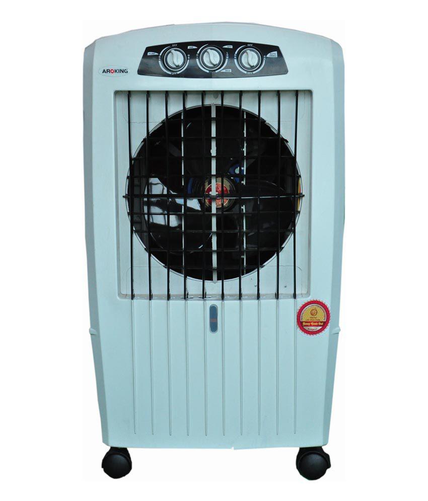 Summer Cooler 35 litres Aroking Pride Personal Cooler Off White