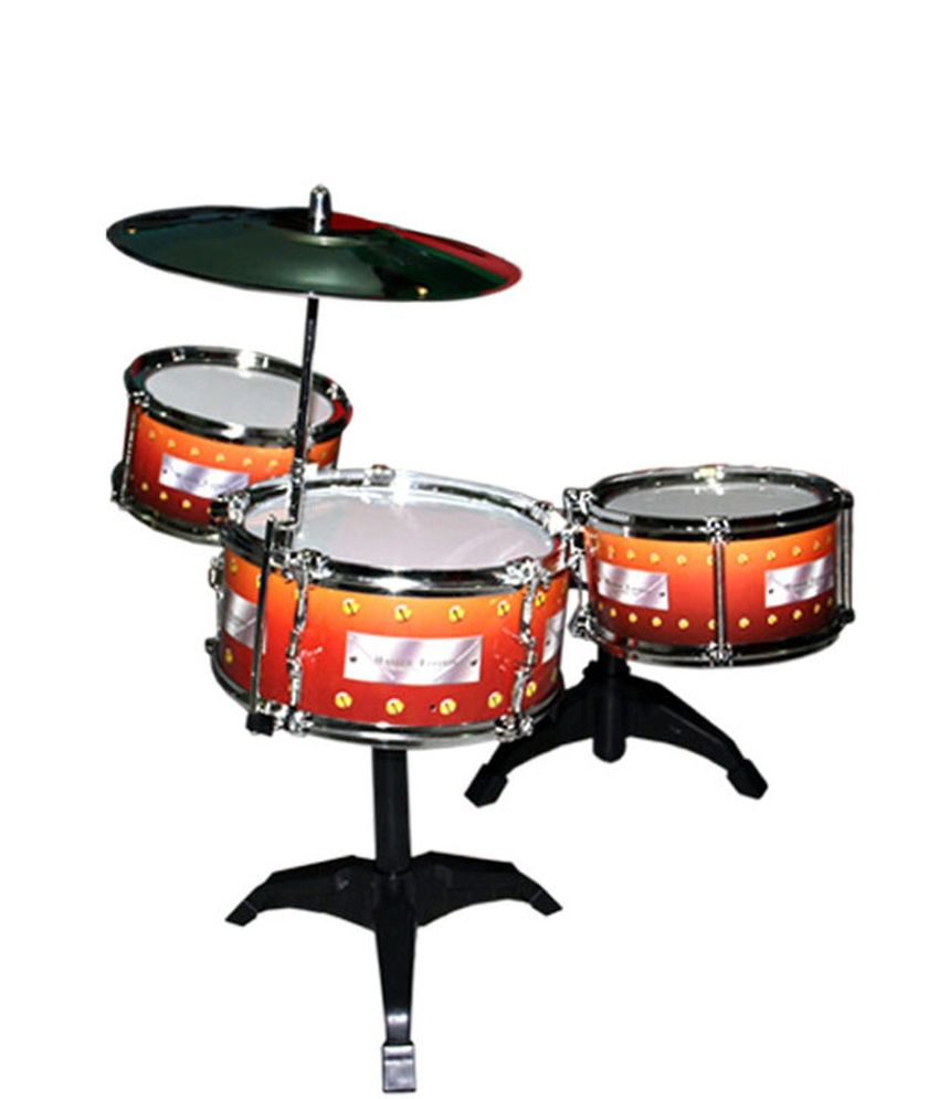 Noorstore Jazz Drum Set