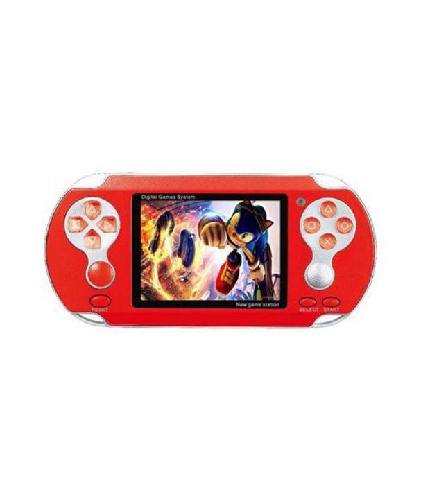 Soroo Handy Game Console