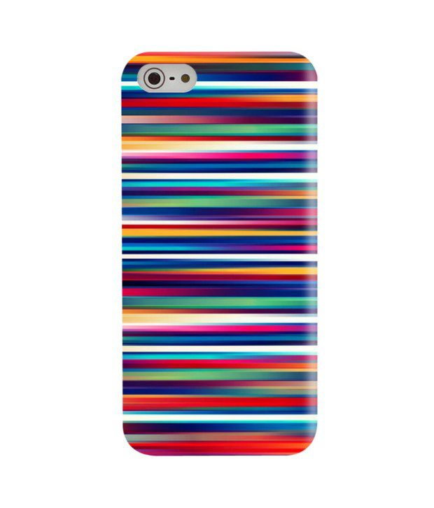 Shopmycase Back cover for Apple iPhone 5/5s