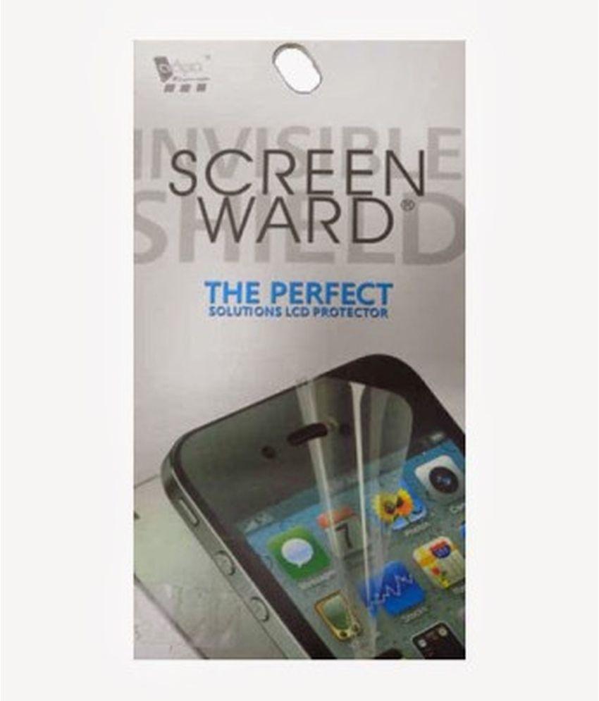 Screenward Screen Guard For Nokia X+