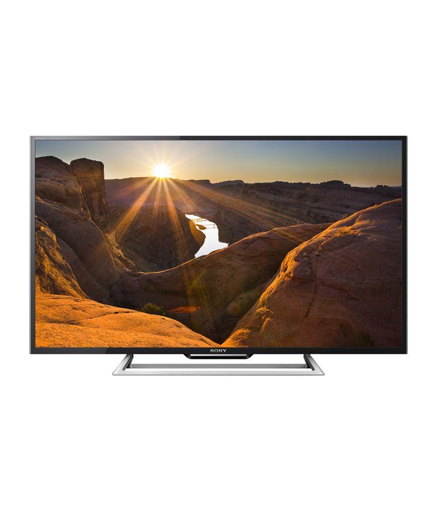 Sony KLV-48R562C 121 cm (48) Full HD Smart LED Television