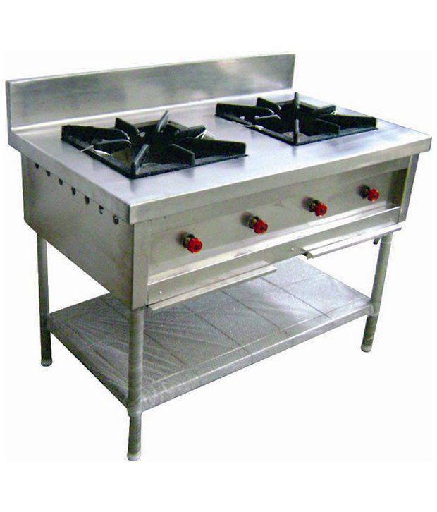 Commercial Kitchen Equipment Burners