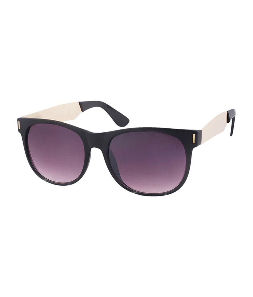 Joe Black - Black Square Sunglasses ( jb-228-c1 )