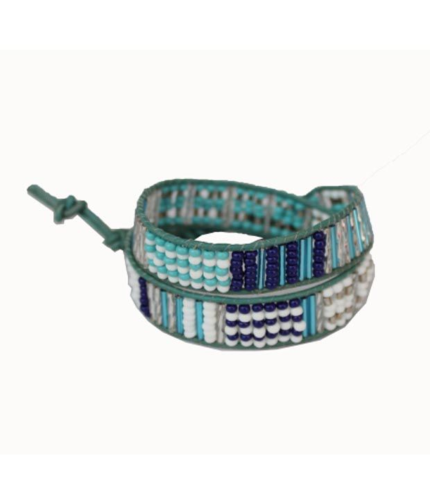 Olivia Dar Casual Hit Adjustable Dailywear Bracelets