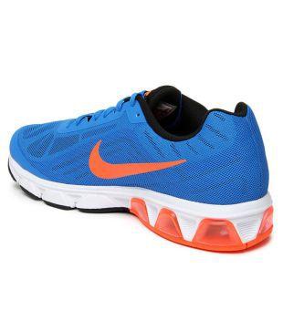 Nike Air Max BoldSpeed Running Shoes