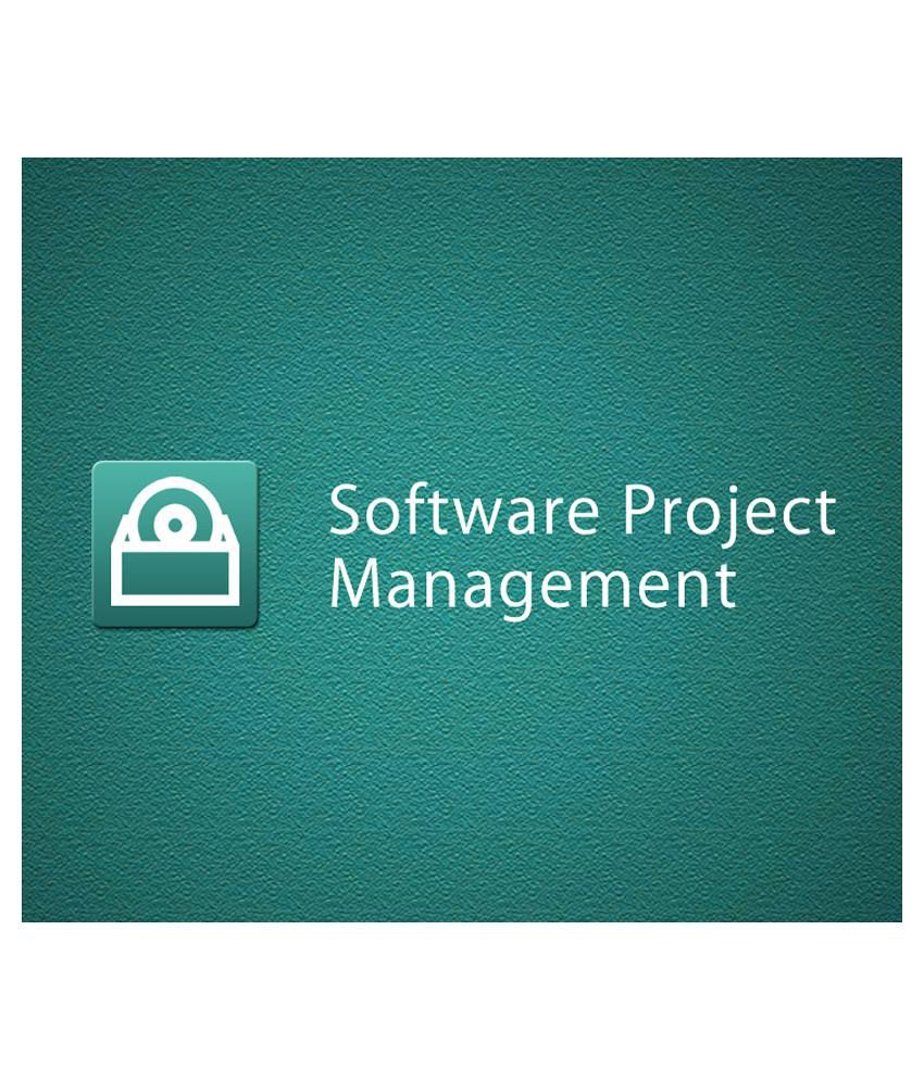 Software Project Management E Certificate Course Online Video
