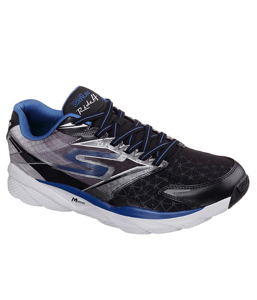 Skechers Go Run Ride  Running Shoes