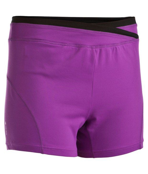 Domyos Actizen Shorts (Fitness Apparel)