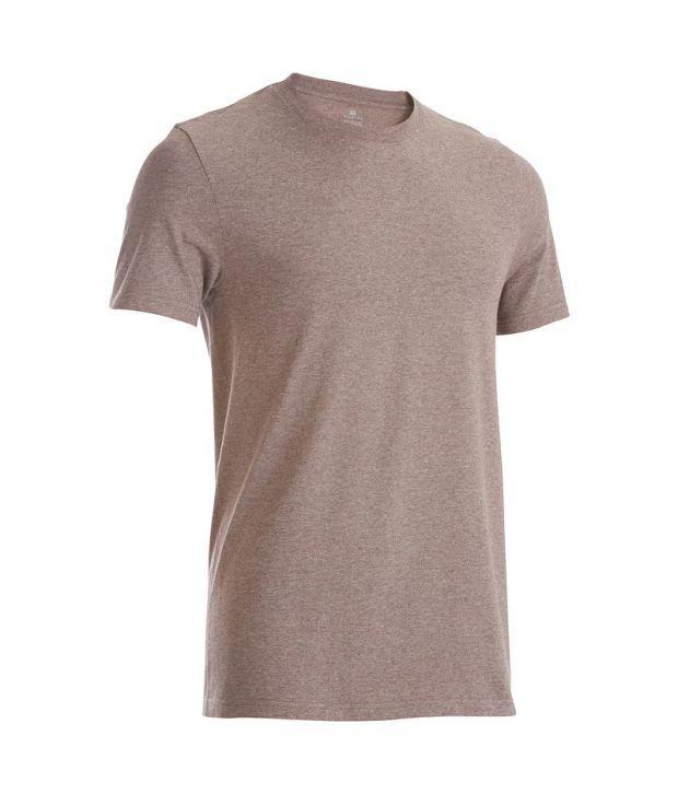 Domyos Athletee T-shirt Fitness Apparel