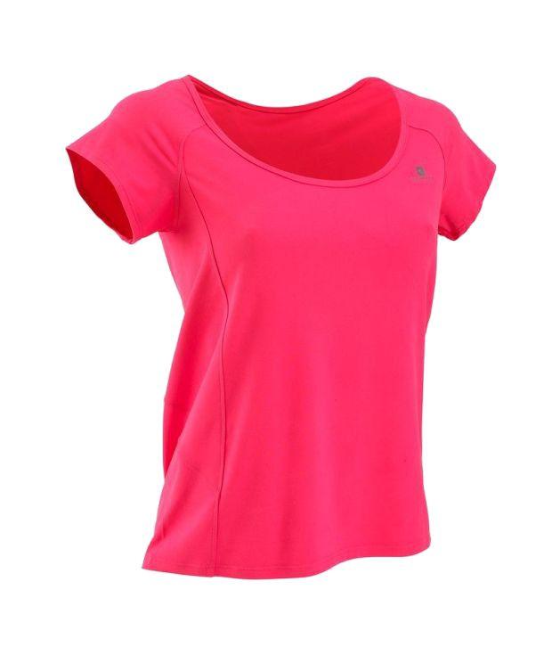 Domyos Cardio T-shirts Fitness Apparel