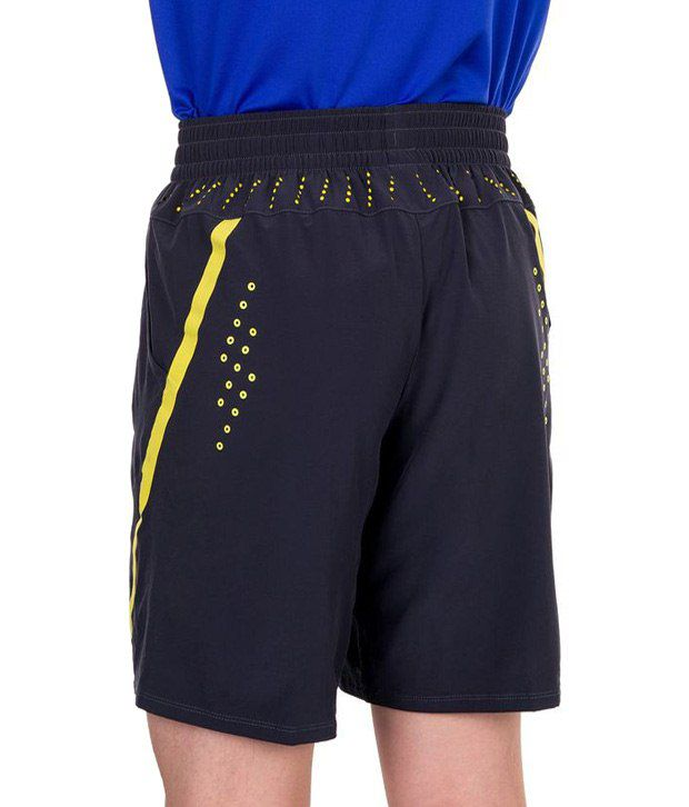 Artengo Pocket Friendly Tennis Shorts for Men