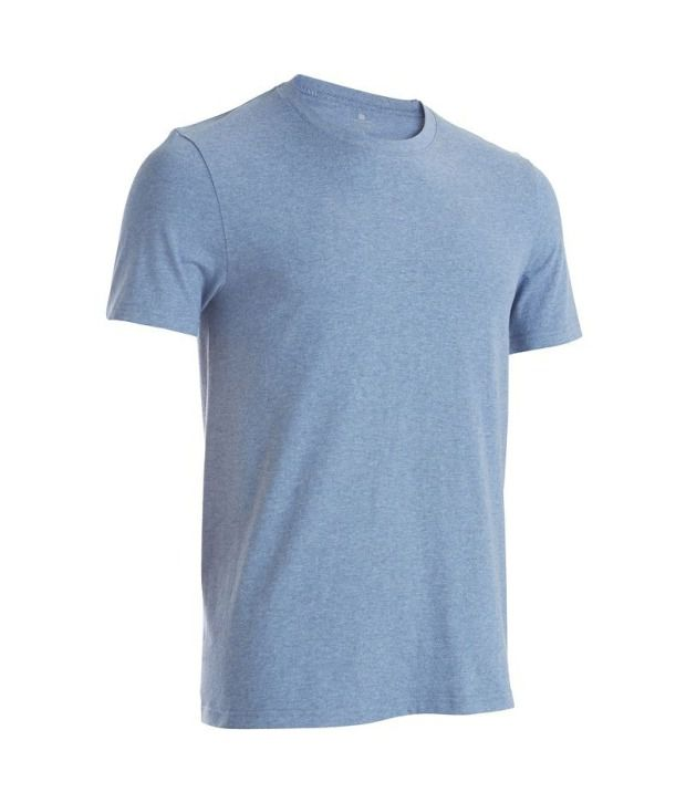 Domyos Athlete Organic T-shirt (Fitness Apparel)