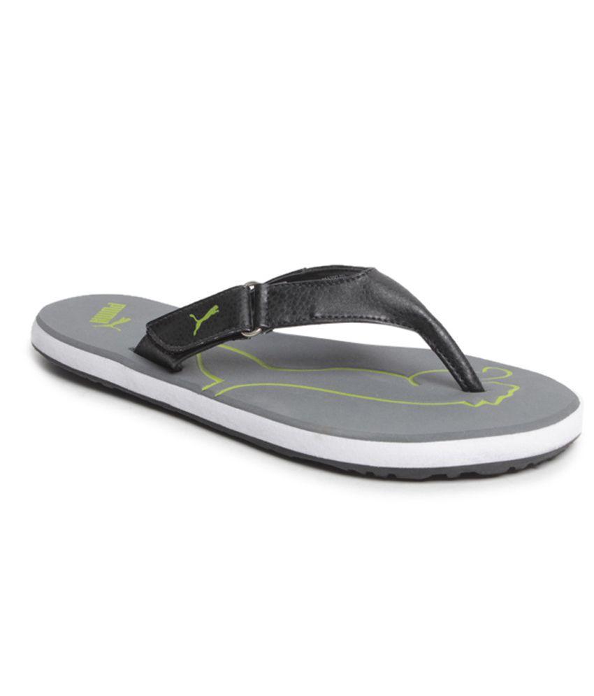 buy puma flip flops