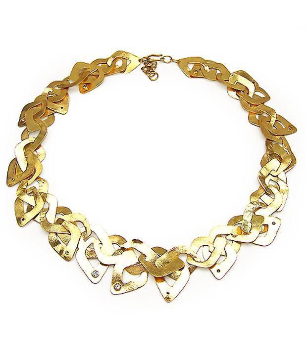 Johareez Ravishing Style Diva Necklace