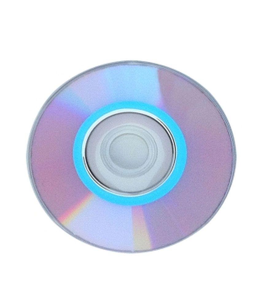 Oem 1.4 GB Mini DVD-R Blank - Pack Of 3