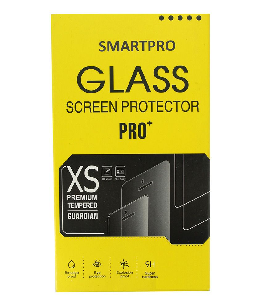 Axcess Tempered Glass Screen Guard For Sony Xperia E4