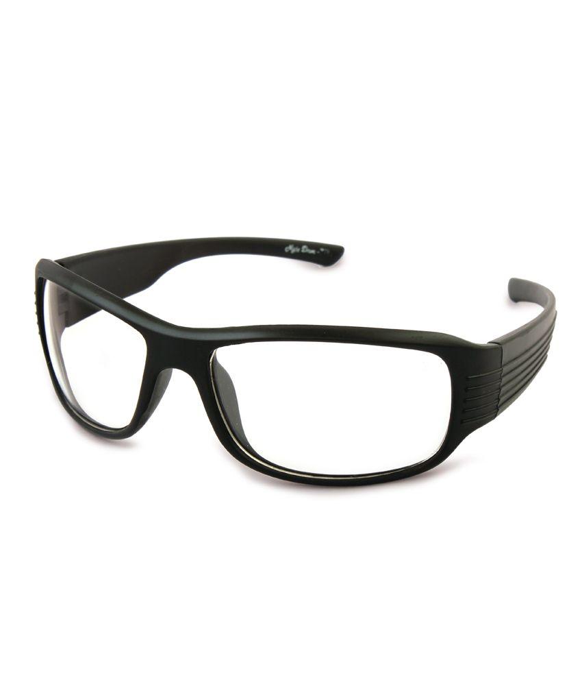 Tim Hawk Tan Day & Night Vision Sunglasses