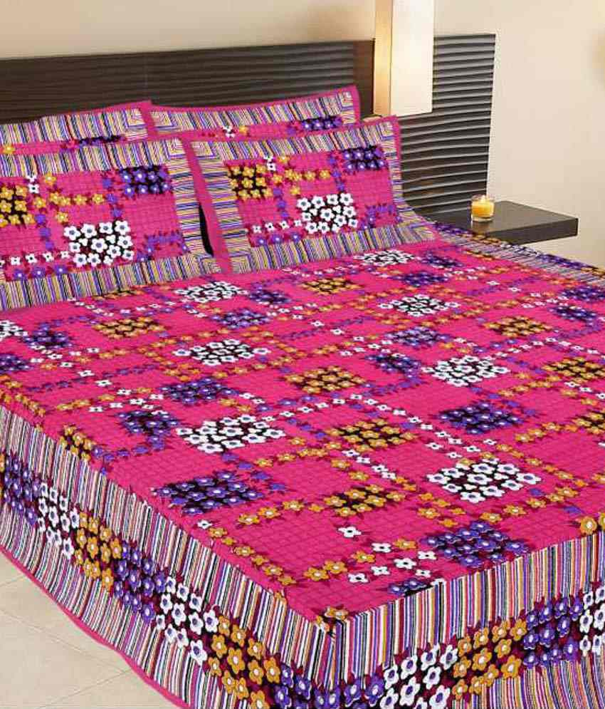 Kurlon Bed Sheets Online