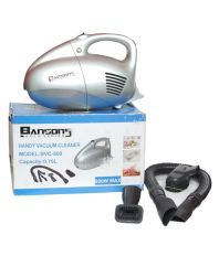 Bansons High Pressure Vacuum Vacuum Cleaners