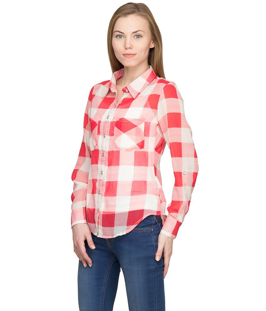 c8f183adfbe Check Shirts For Womens Online India