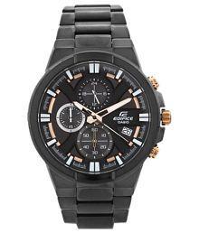024d6744bd67c4 Casio Edifice Watches Upto 20% OFF: Buy Casio Edifice Watches Online ...
