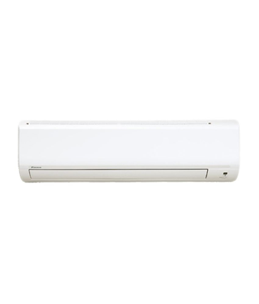 Daikin DTQ50QRVC16 1.5 Ton 2 Star Split Air Conditioner