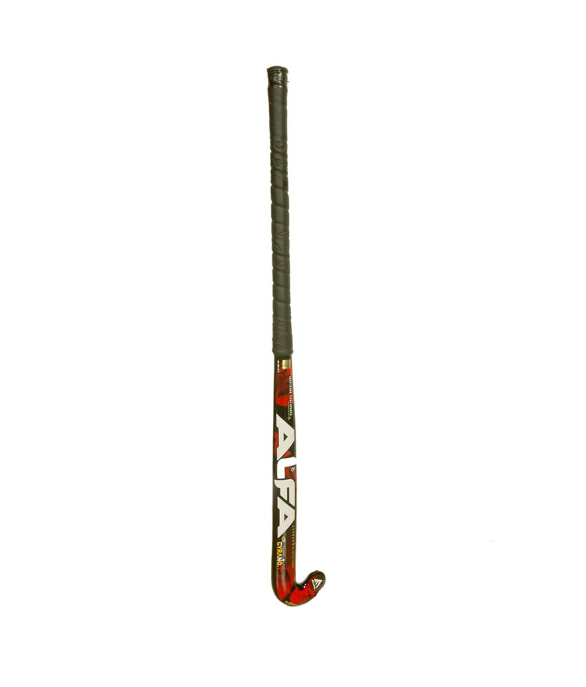 9b70ecf66a6 Alfa Cyrano Hockey Sticks Price in India