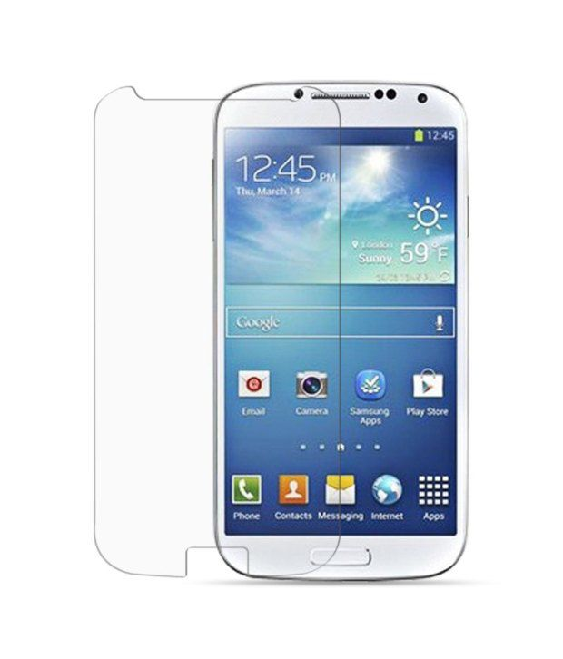Uni Mobile Care Matte Screen Protectorfor Samsung Galaxy Grand 2