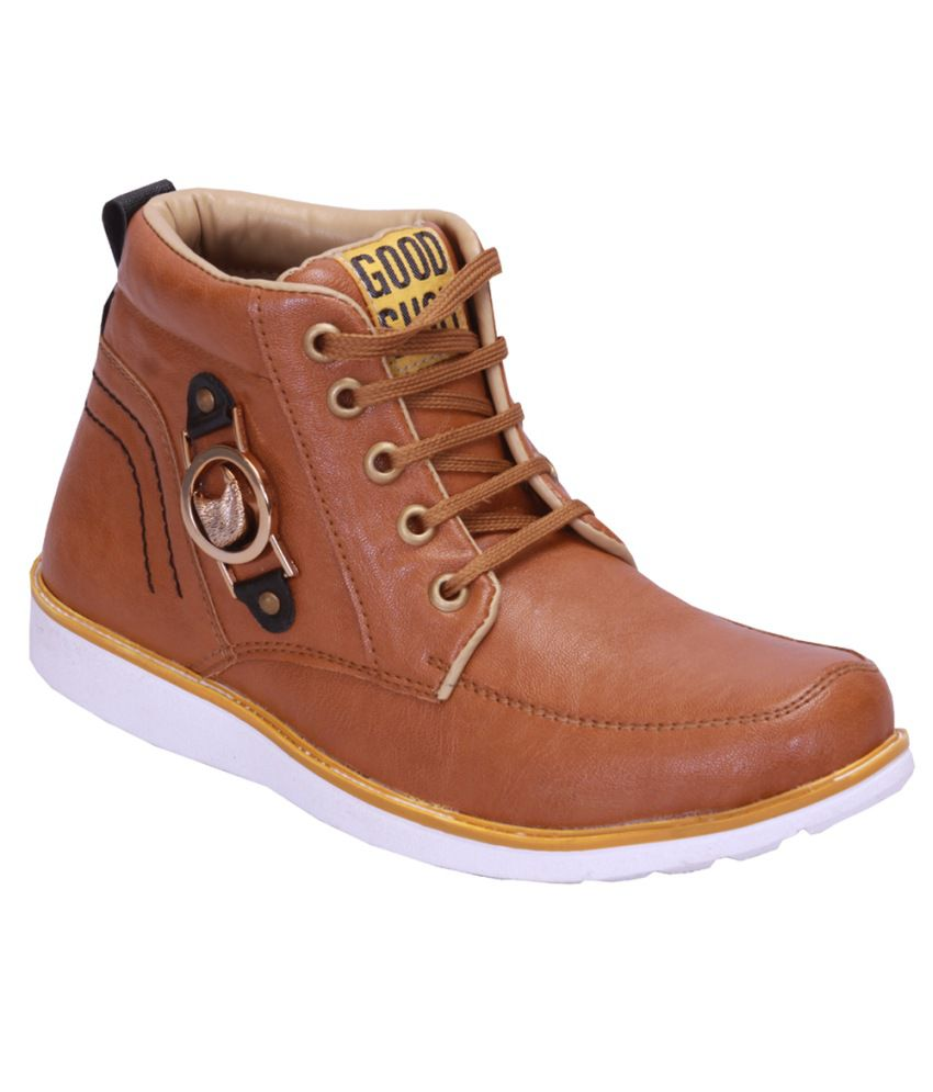 Aadi Tan Smart Casuals Shoes fast delivery for sale shopping online cheap online cheap sale sast ZJH2OWAB
