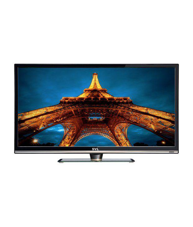 SVL LED-3210 81 cm (32) HD Ready Gaming Televison