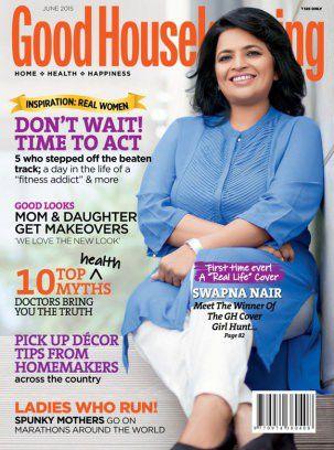 Good Housekeeping India (E-Magazine): Buy Good Housekeeping India (E