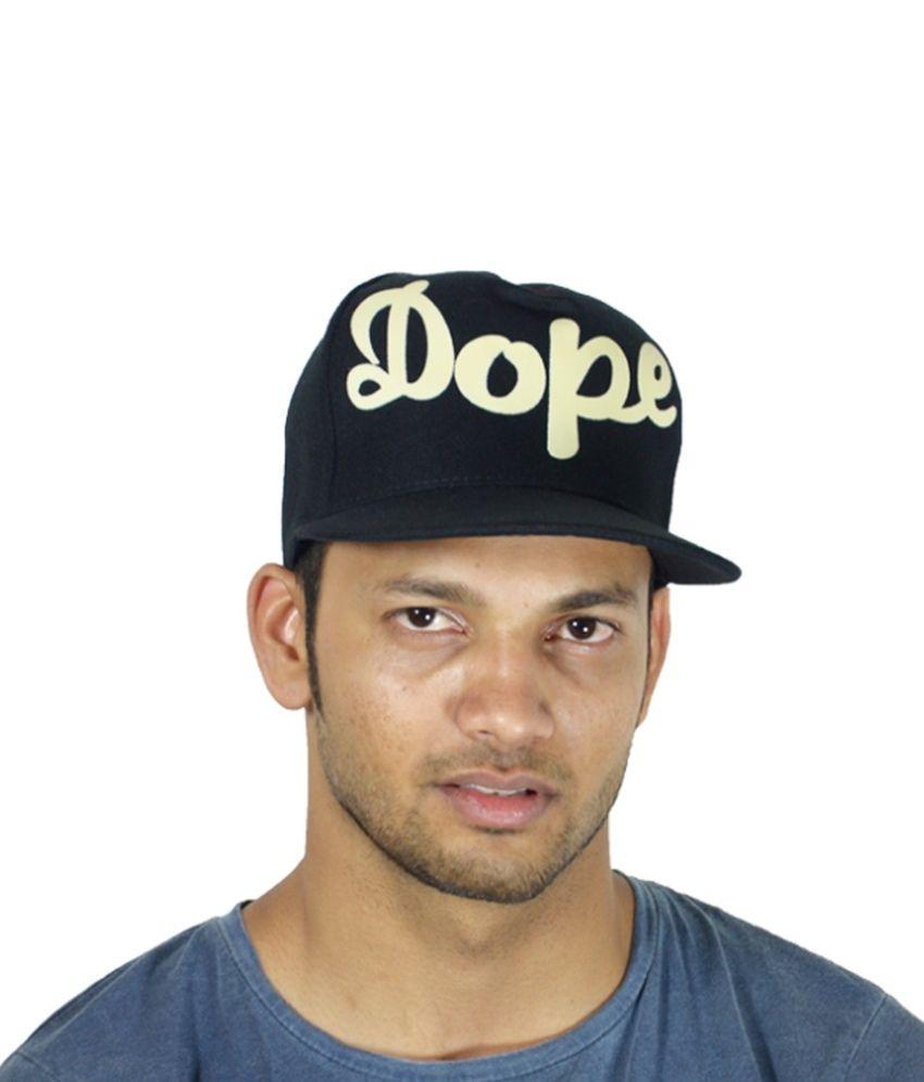 BFLY Cool Designer Printed Cotton Baseball Cap