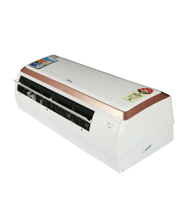 Hitachi 1 5 Ton 5 Star Ace Cut Out RAU518HUD/RAC518HUD Split Air Conditioner