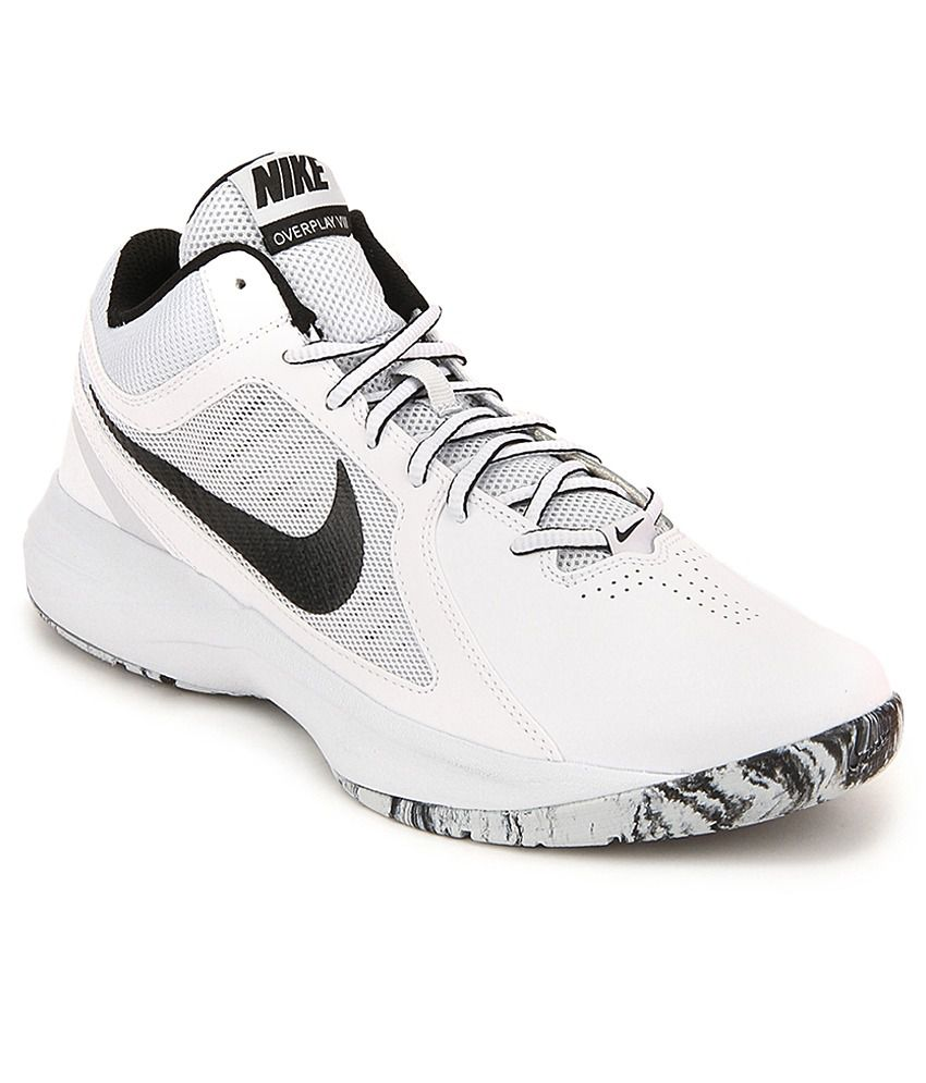 2f1867744355 Nike The Overplay Viii Sports Shoes - Buy Nike The Overplay Viii Sports  Shoes Online at Best Prices in India on Snapdeal