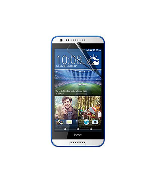 Indiacod Screen Guard for Sony Xperia M2 Front