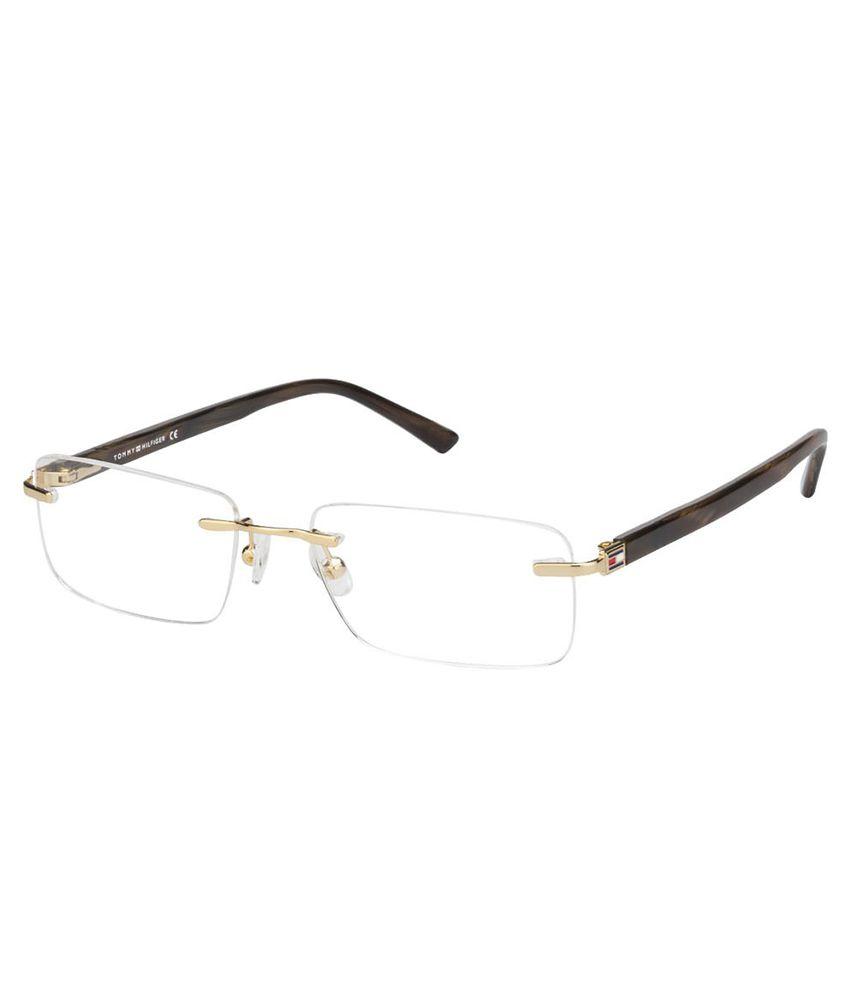 af19e3e06c Tommy Hilfiger TH5590 C5 Men Eyeglasses - Buy Tommy Hilfiger TH5590 C5 Men  Eyeglasses Online at Low Price - Snapdeal